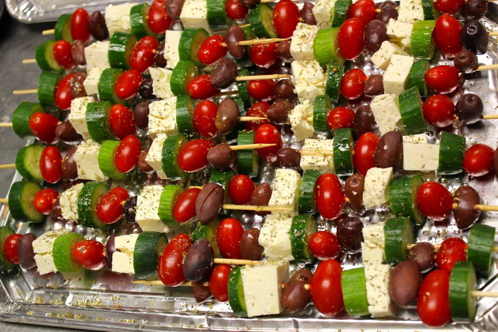 Greek Salad 2.0 – Horiatiki/Χωριάτικη 2.0